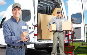 packing services West Pymble