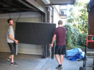 Furniture removalists Carlingford