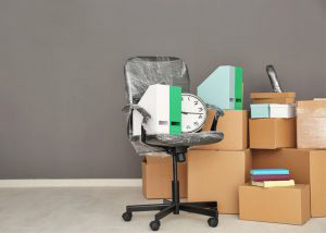 Office Removalists West Pymble