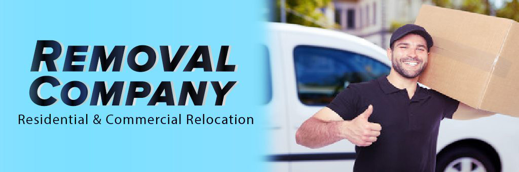 Moving Company in Epping