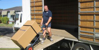 Award Winning Removal Services in Epping